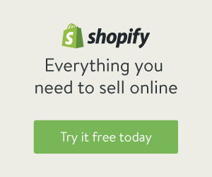 shopify-ecommerce-websites