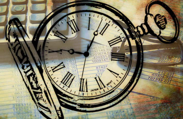 Why Time is of Essence in Online Marketing