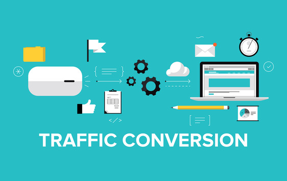 Why Isn't Your Website Converting?