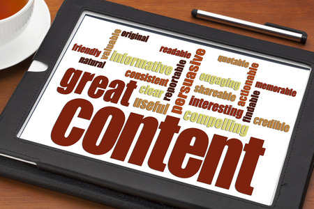 Increase Organic Traffic With Content Marketing